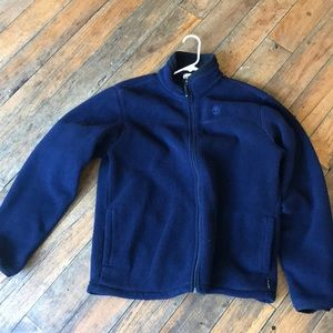 Timberland Fleece Jacket